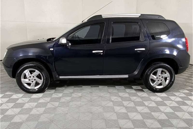 Used 2013 Renault Duster 1.5dCi Dynamique