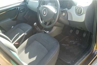 Used 2014 Renault Duster 1.5dCi Dynamique