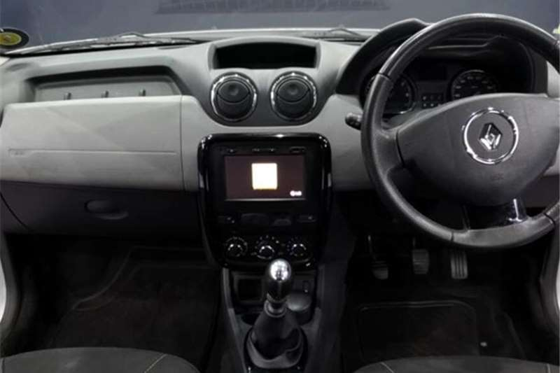2015 Renault Duster Duster 1.5dCi Dynamique