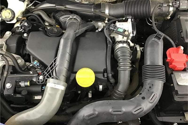 Renault Duster 1.5dCi Dynamique 2016