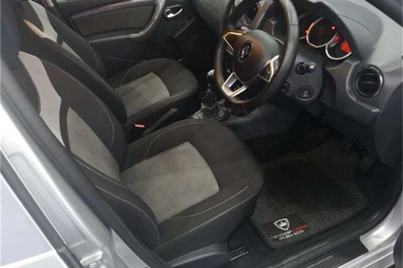 Used 2017 Renault Duster 1.5dCi Dynamique