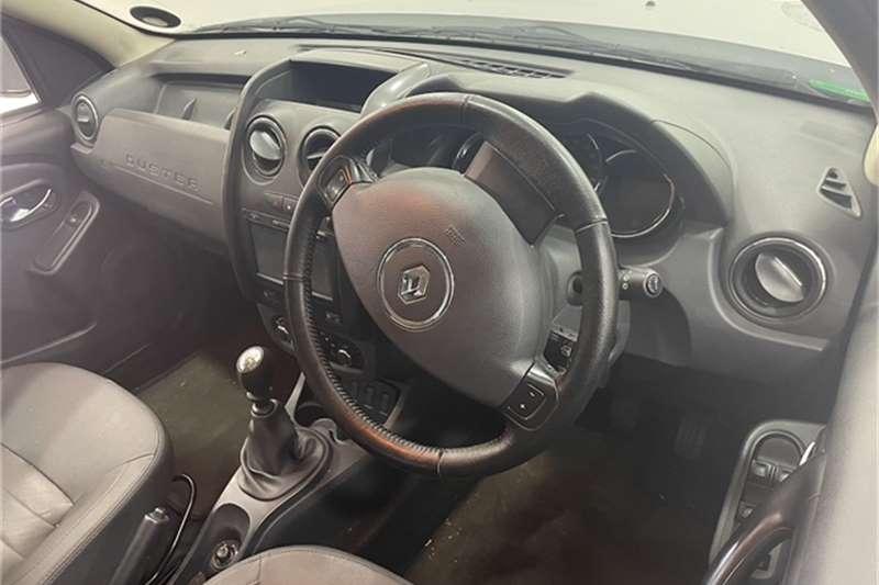 2017 Renault Duster Duster 1.5dCi Dynamique