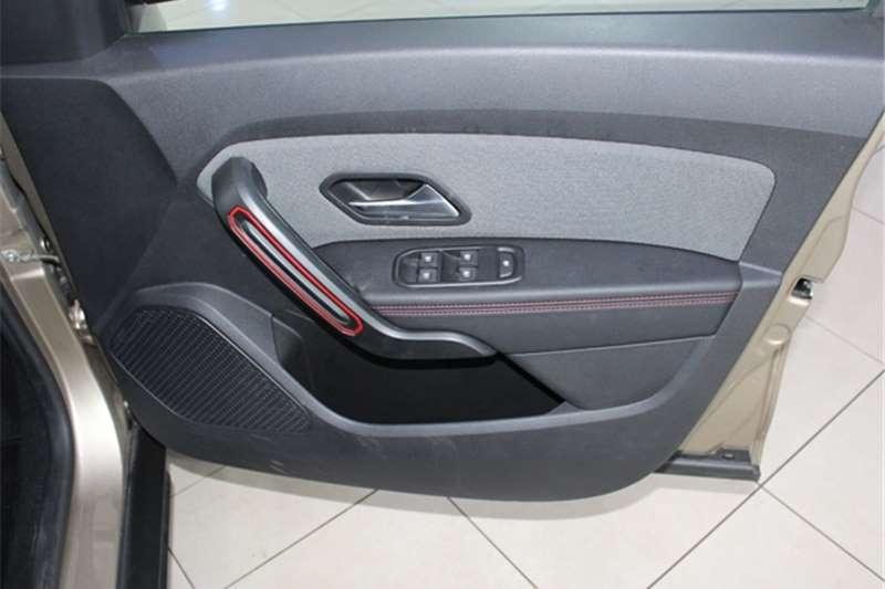 Renault Duster 1.5dCi Dynamique 2019
