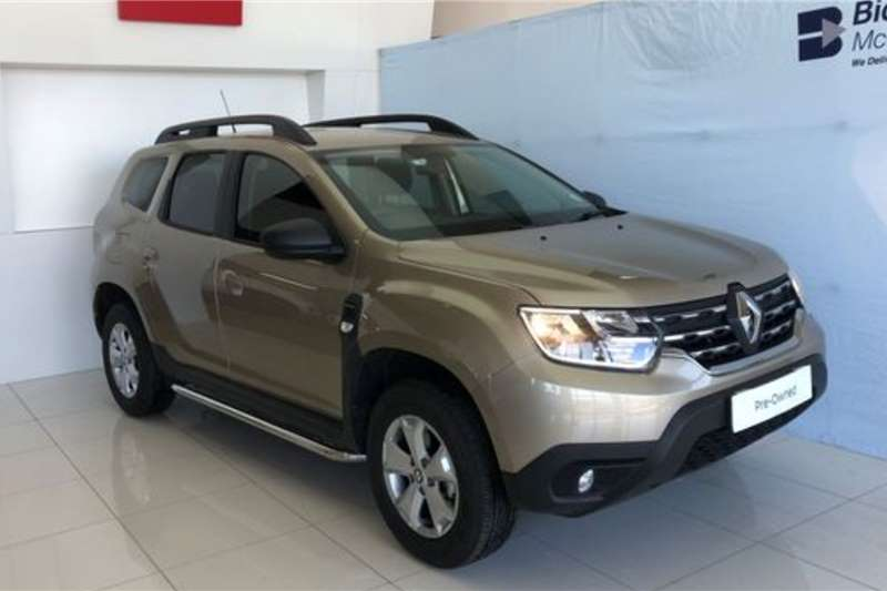 Used 2019 Renault Duster 1.5dCi Dynamique