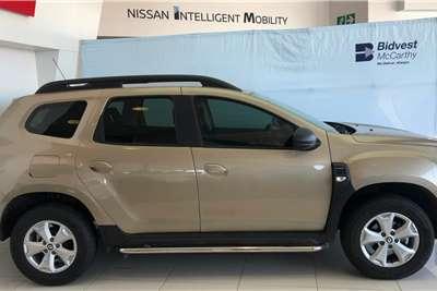 Renault Duster 1.5dCi Dynamique 4WD 2019