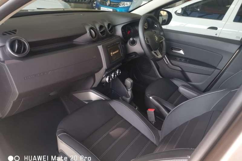 Renault Duster 1.5dCi Dynamique auto 2019