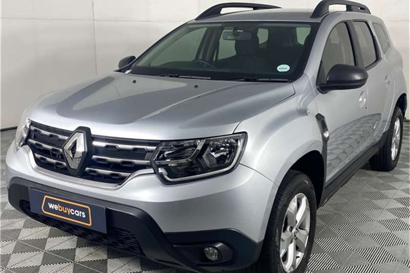 Used 2019 Renault Duster 1.5dCi Dynamique auto