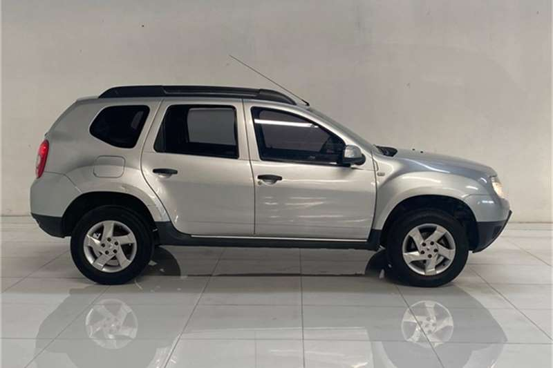 Used 2014 Renault Duster 1.6 Dynamique