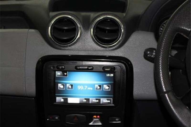 Renault Duster 1.6 Dynamique 2015