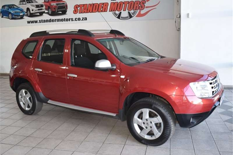 Used 2015 Renault Duster 1.6 Dynamique