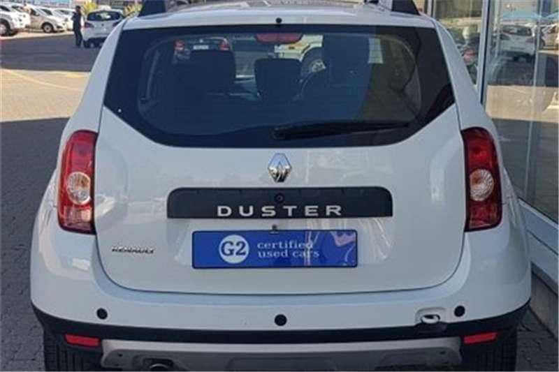 Renault Duster 1.6 Dynamique 2016