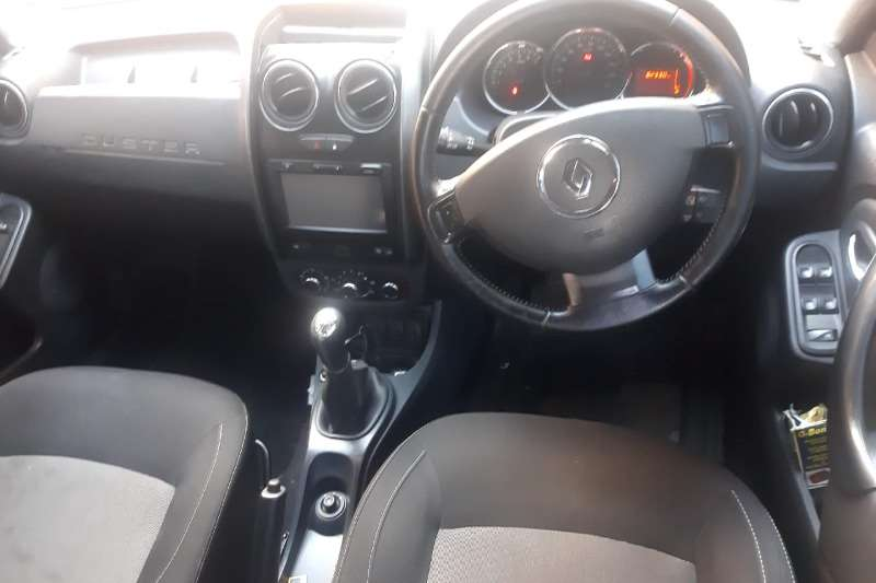 Used 2016 Renault Duster 1.6 Dynamique