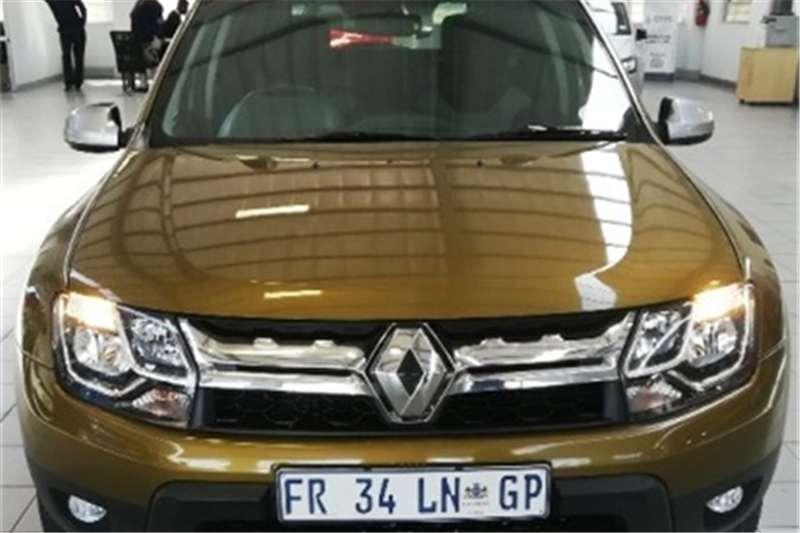 Renault Duster 1.6 Dynamique 2017