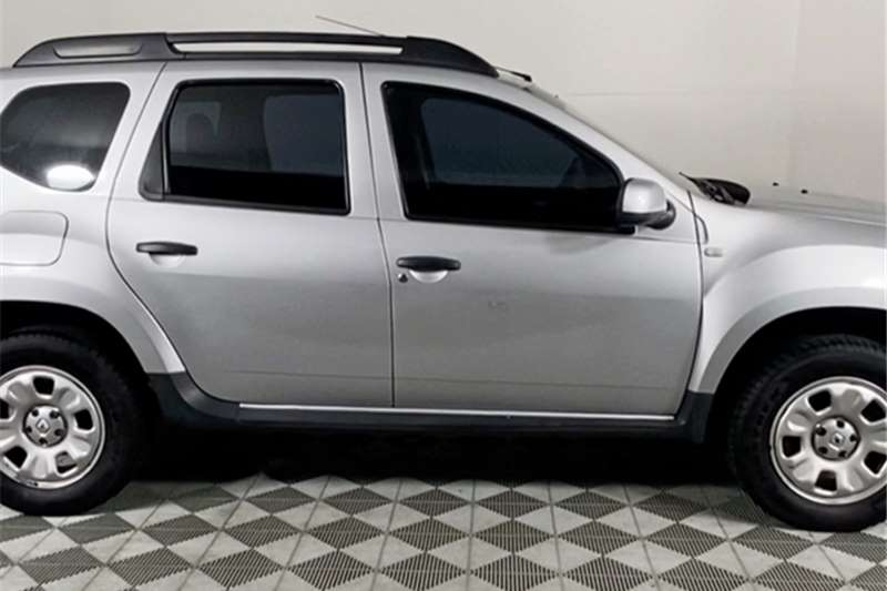 2014 Renault Duster Duster 1.6 Expression