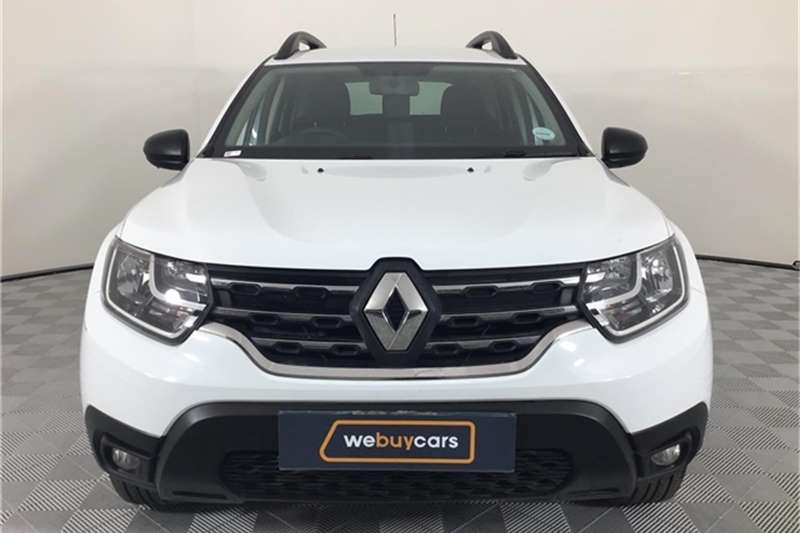 Renault Duster 1.6 EXPRESSION 2019