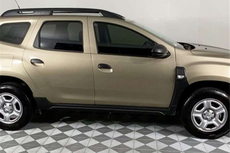Used 2019 Renault Duster DUSTER 1.6 EXPRESSION