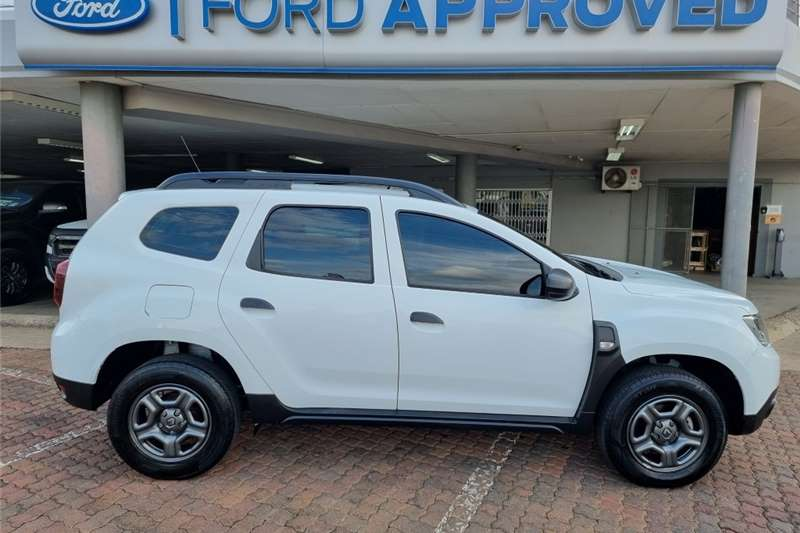 Used 2019 Renault Duster