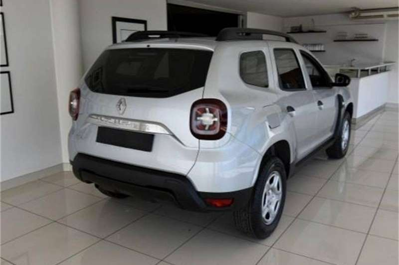 Renault Duster 1.6 EXPRESSION 2020