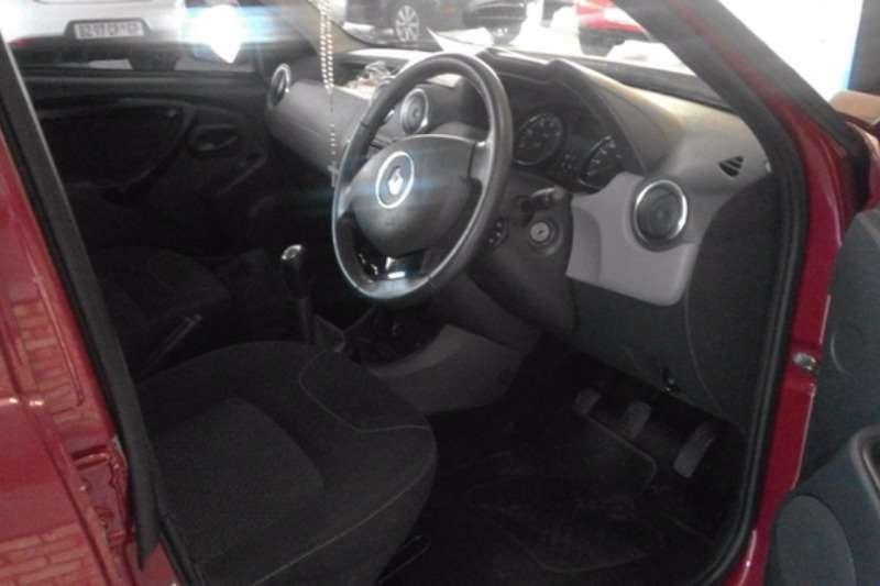 2013 Renault Duster 1.6 Dynamique
