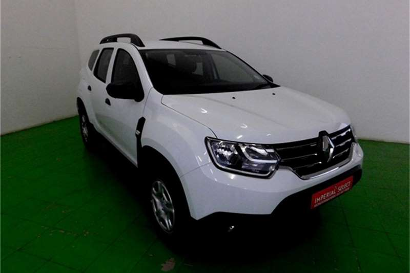 2020 Renault Duster DUSTER 1.6 EXPRESSION