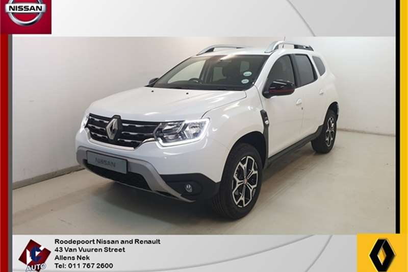 2020 Renault Duster DUSTER 1.5 dCI TECHROAD