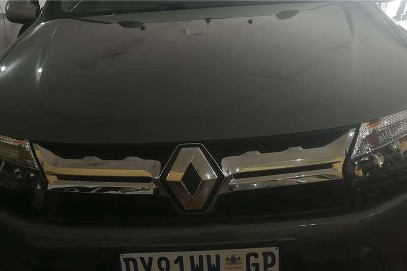 Renault Duster Renault Duster 1.5 dci 2015