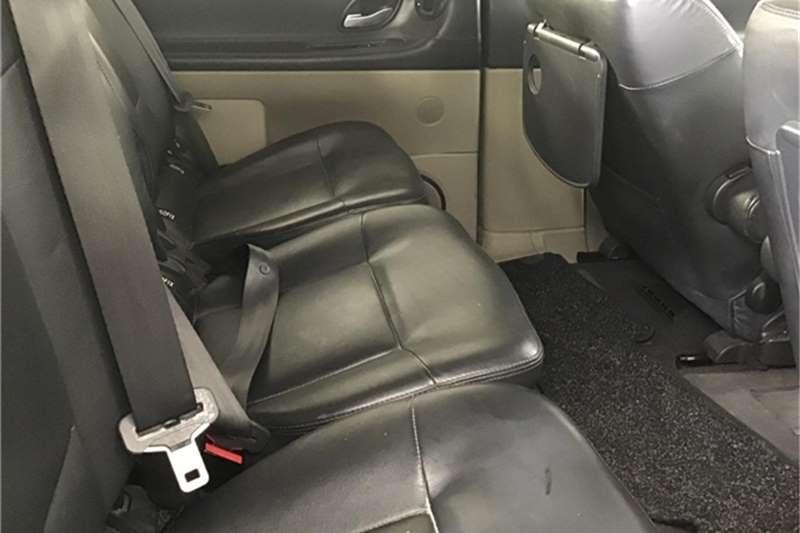 Renault Espace 3.5 Privilege automatic 2007