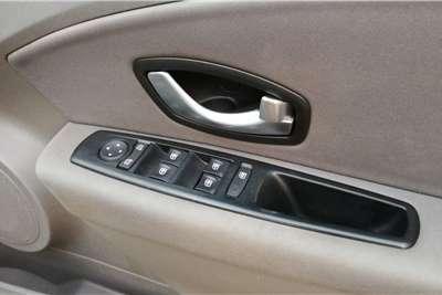 Renault Fluence 1.6 Expression 2012