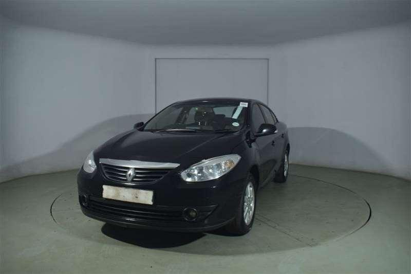 Renault Fluence 1.6 Expression 2013