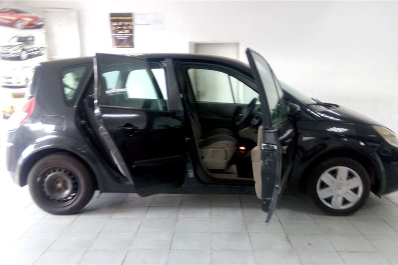 Renault Grand Scenic 1.6 2008