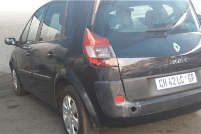 Renault Grand Scenic 1.6dCi Dynamique 2008