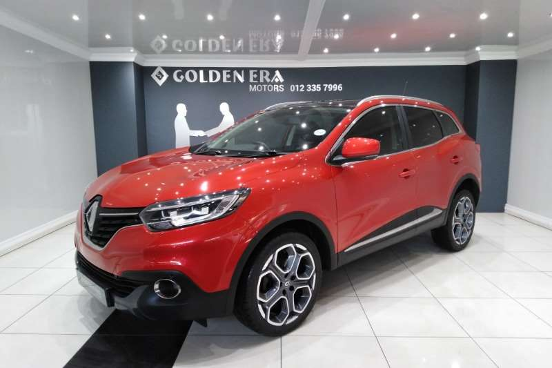 Renault Kadjar Cars for sale in South Africa | Auto Mart