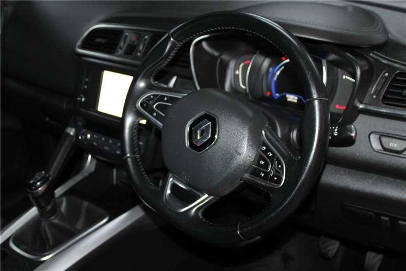 Used 2018 Renault Kadjar