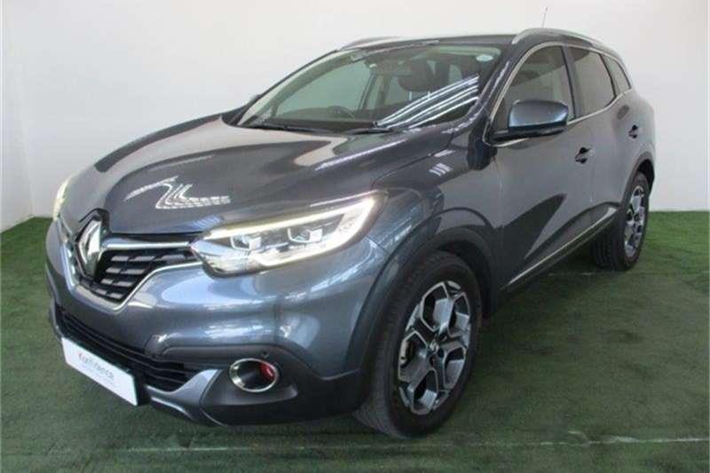 Renault Kadjar 81kW dCi Dynamique 2018