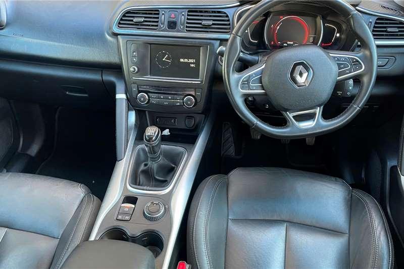 Used 2017 Renault Kadjar 81kW dCi Dynamique auto