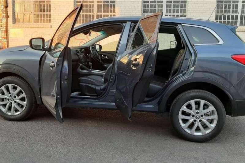 Used 2018 Renault Kadjar 81kW dCi Dynamique auto