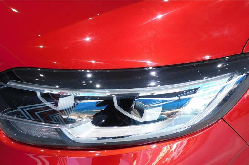 Used 2017 Renault Kadjar 96kW dCi Dynamique 4WD