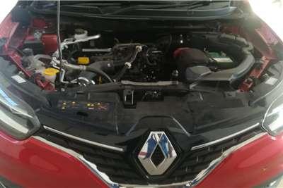 Renault Kadjar 96kW TCe Dynamique auto 2017