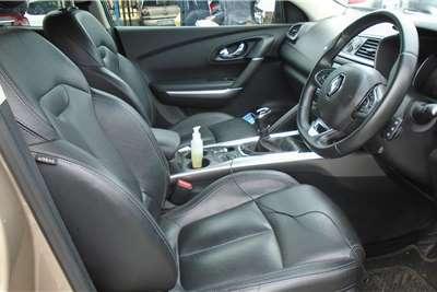 Renault Kadjar 96kW TCe XP Limited Edition 2018