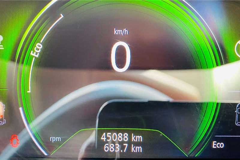 Renault Kadjar 96kW turbo Dynamique 2017