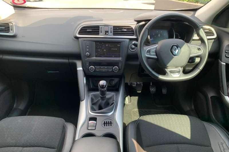 Used 2017 Renault Kadjar 96kW turbo Dynamique