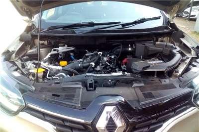 Renault Kadjar 96kW turbo Dynamique 2018