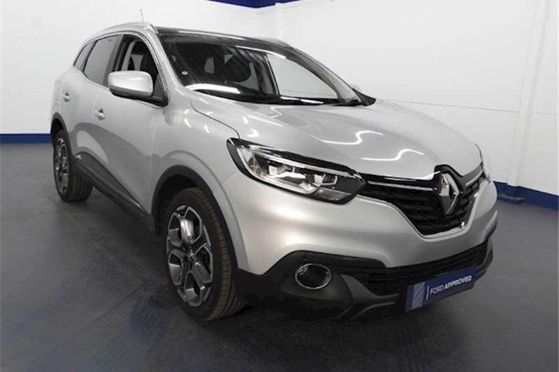 Renault Kadjar 96kW turbo Dynamique
