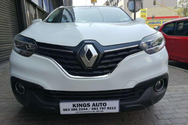 2017 Renault Kadjar 81kW dCi Dynamique auto