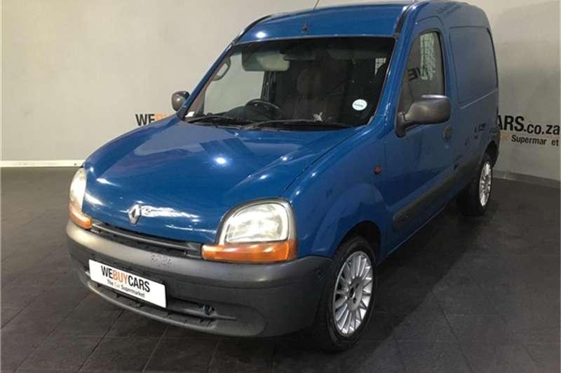 Renault Kangoo Express 1.4 2003