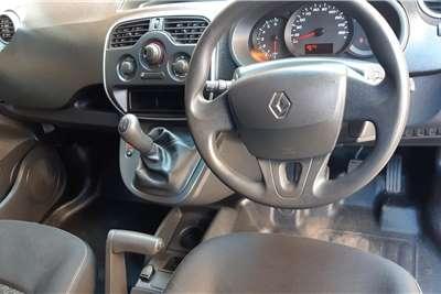 Used 2015 Renault Kangoo Express 1.6