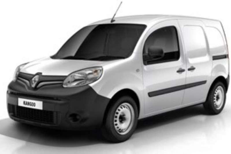 Renault Kangoo Express 1.6 2019
