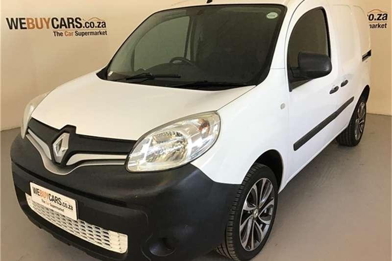 2014 Renault Kangoo Express 1.6