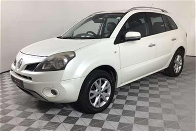 Renault Koleos 2.0dCi 4x4 Dynamique Premium 2010