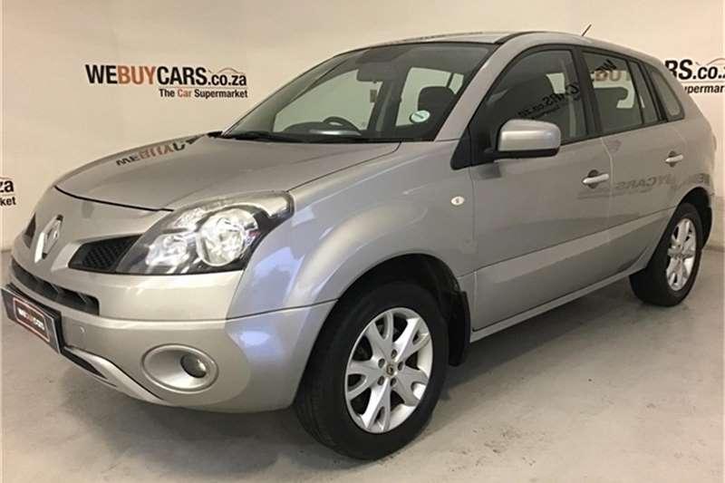 Renault Koleos 2.5 4x4 Dynamique 2009